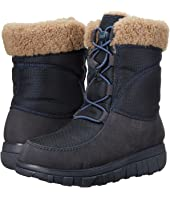 FitFlop - Loaff Waterproof Lace-Up Boot