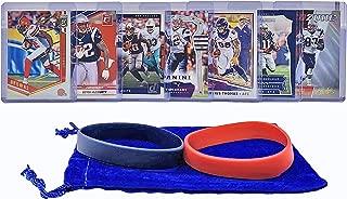 patriots football cards
