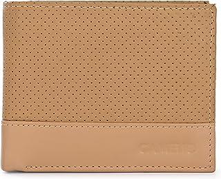 Camelio Tan Men's Wallet (CAM-BL-067)