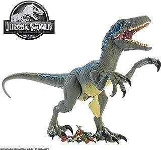 Best jurassic world indominus rex 12 plush Reviews