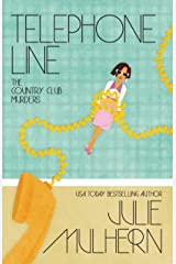 Telephone Line (The Country Club Murders Book 9) Kindle Edition