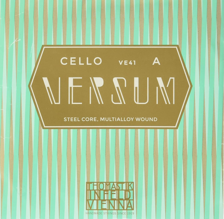 Thomastik-Infeld Animer and price revision - Versum Recommendation Cello A Medium Gau String Size 4