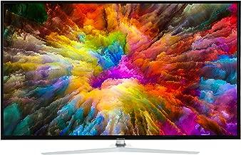 MEDION X15502 138,8 cm (55 Zoll) UHD Fernseher (Smart-TV, 4K Ultra HD, Dolby Vision HDR, Netflix, Prime Video, WLAN, HD Triple Tuner, DTS Sound, PVR, Bluetooth)