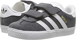 adidas Originals Kids - Gazelle CF I (Toddler)