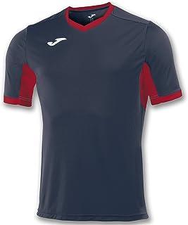 JOMA, Champion IV M/C Camiseta Equipamiento Hombre