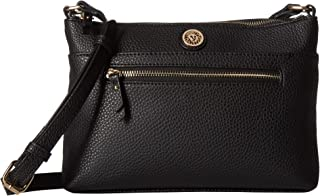Anne Klein Top Zip Crossbody