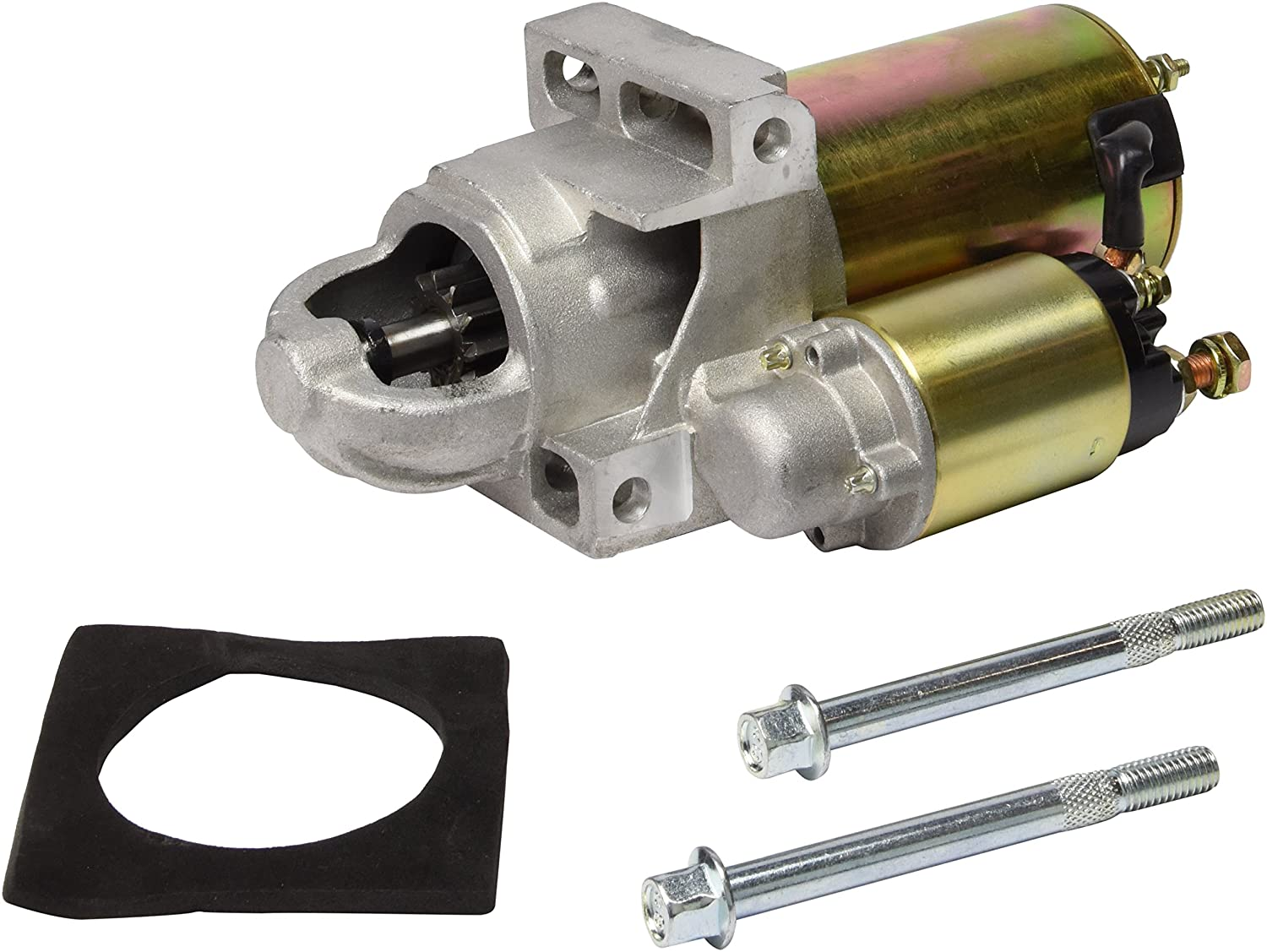 DB Electrical 410-12486 Starter Ranking TOP17 for and Daewoo Clark Lift Trucks Indianapolis Mall