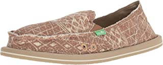 Women's Donna Ojai Folk Loafer Flat