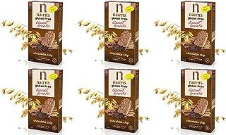 (6 PACK) - Nairns - Gluten Free Chocolate Chip | 12 box | 6 PACK BUNDLE