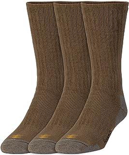 جوارب طويلة رجالي من باورسوكس مقاس متوسط من القطن مع بطانة من 3 أزواج