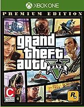 Xboxone - Gta V Premium Online Edition