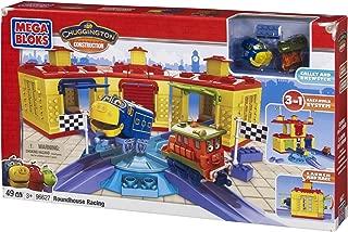 Mega Bloks Chuggington Roundhouse Racing