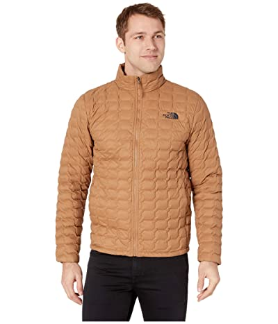 The North Face ThermoBall Jacket (Cargo Khaki) Men