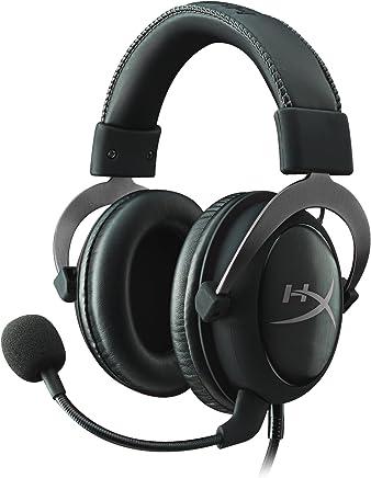 HyperX Cloud II GM Cuffie Gaming per PC/PS4/Mac/Mobile, Nero (Gun Metal) - Confronta prezzi