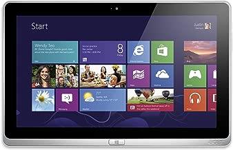 Acer Aspire P3-171-6820 Detachable 2 in 1 Touchscreen Ultrabook (Windows 8, Intel Core i5-3339Y 1.5 GHz, 11.6