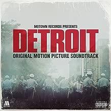 Detroit [Explicit] (Original Motion Picture Soundtrack)
