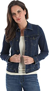 Women's Western Denim Jacket