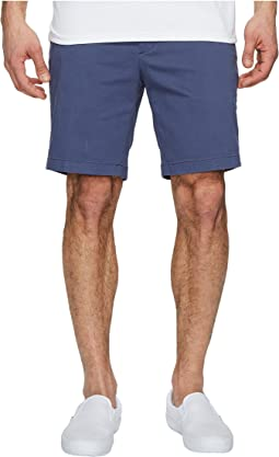 Nautica - Classic Fit Stretch Deck Shorts