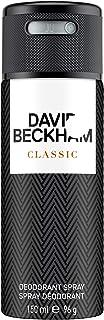 David Beckham, Classic, Deodorant Body Spray, 150 ml