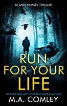 Run For Your Life (DI Sara Ramsey Book 9)