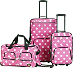 Best cute girl luggage sets Reviews