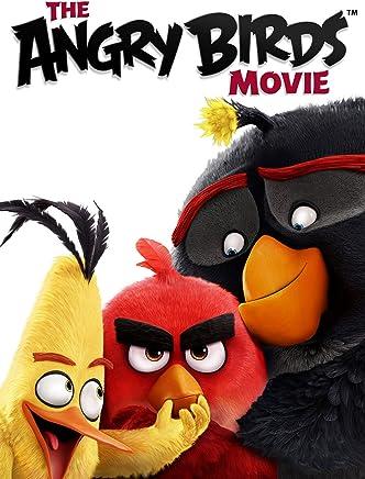 The Angry Birds Movie (4K UHD)