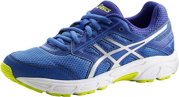 Asics Gel Ikaia 6 GS Junior Chaussures de course à pied – Bleu ...