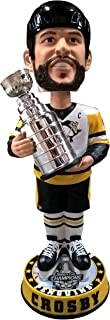 Pittsburgh Penguins Crosby S. #87 2017 NHL Champions 36