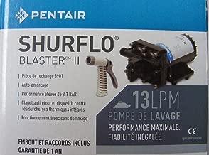 SHURFLO Blaster™ II Washdown Pump - 12 VDC, 3.5 GPM (56064)