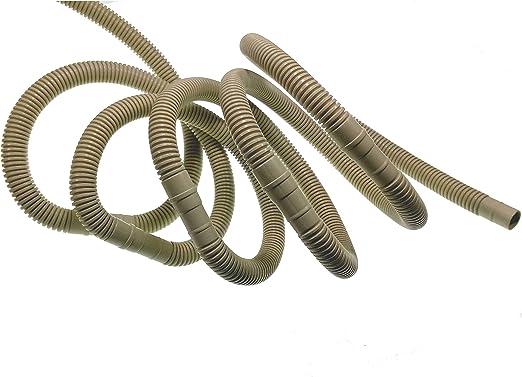 20m Klimageräte Klimaanlage Universal Kondensatschlauch Spiralschlauch Ø 16mm