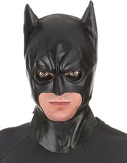 Generique - Máscara Hombre murciélago Adulto