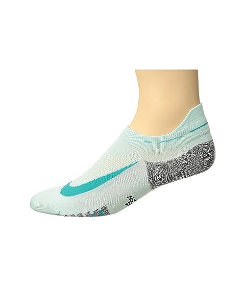 24a4dcb6540 Nike Elite Lightweight No Show Running Socks at 6pm