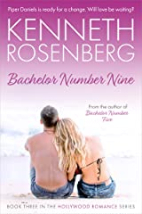 Bachelor Number Nine (Hollywood Romance Book 3) Kindle Edition