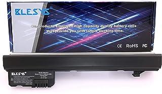 BLESYS Batería para portátil HP Mini 110 102 1101 Serie 537626-001 HSTNN-CB0C HSTNN-CB0D HSTNN-D80D HSTNN-DB0D HSTNN-I70C HSTNN-LB0C NY220AA 530972-761 530973-741