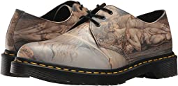 William Blake 1461 3-Eye Shoe