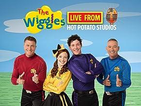 The Wiggles Live at Hot Potato Studios