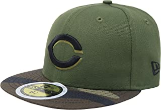 New Era 59fifty Cap Mlb Cincinnati Reds Boys Kids Youth Size Black Red 5950 Hat Kids' Clothing, Shoes & Accs Boys' Accessories