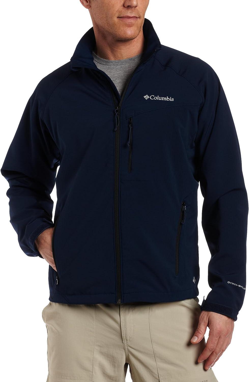 Columbia Men's Heatstream 5% OFF shipfree Softshell