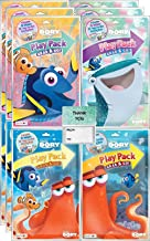 Disney Finding Dory Grab n Go Play Packs Bundle (12 Packs) with 12