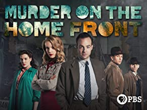 Murder on the Home Front Season 1