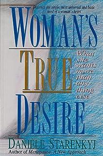 Woman's True Desire