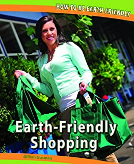 Earth-Friendly Shopping