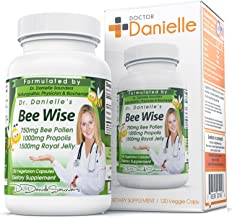 dr danielle's bee wise