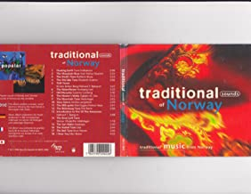 Traditional Sounds of Norway: Traditional Music From Norway