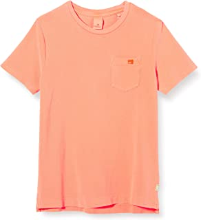 Scotch & Soda tee In Pique Quality Camiseta para Niños