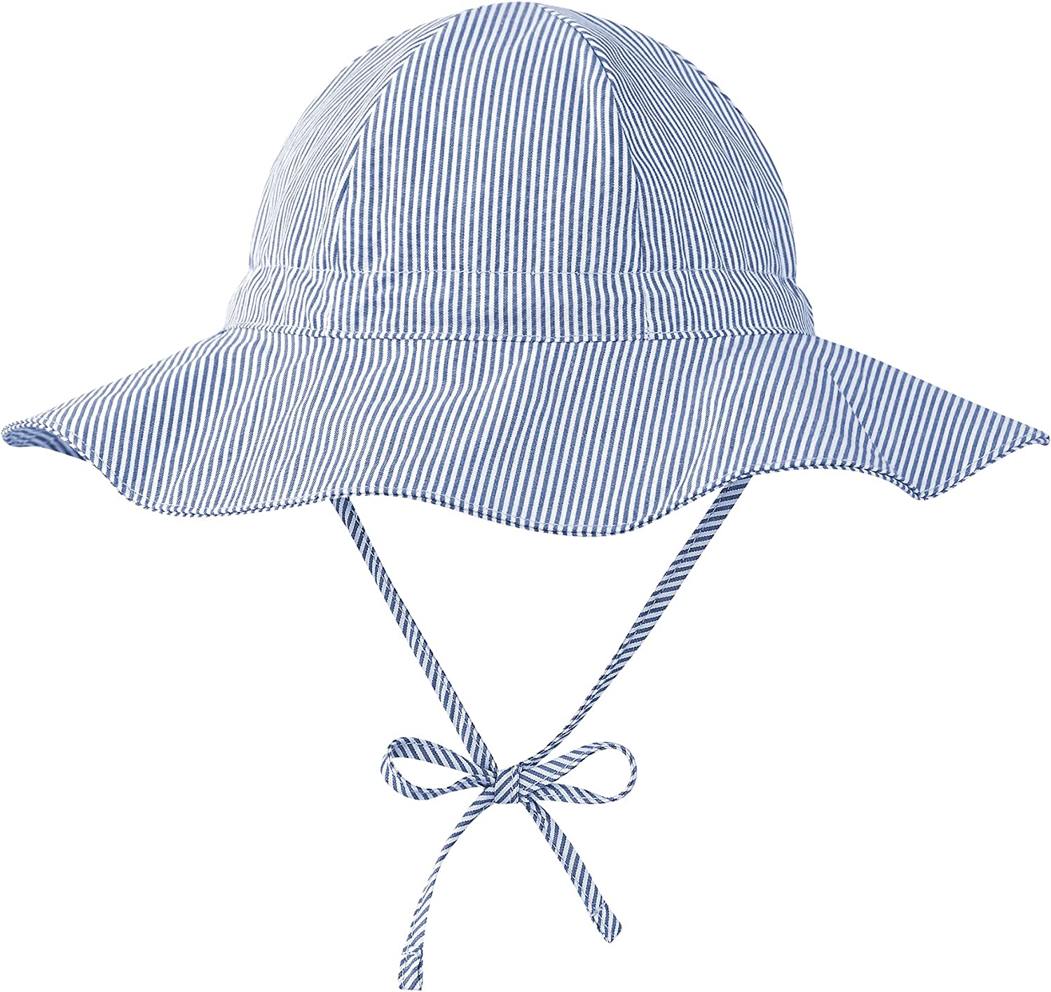 Zando Baby Selling and selling Girl Popular product Sun Hat Boy UPF 50+ Toddler Caps Beach
