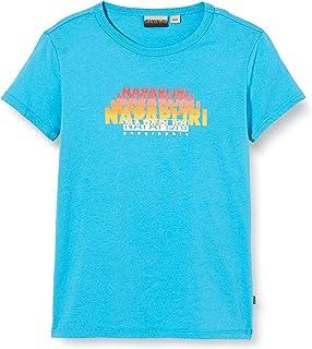 Napapijri K Syllo Camiseta para Niños