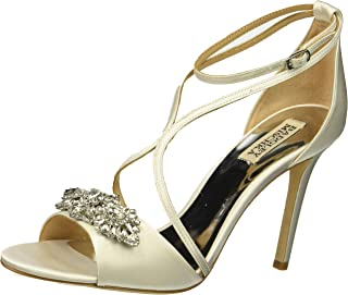 Badgley Mischka Women's Vanessa Heeled Sandal