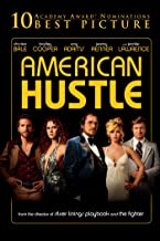 Best watch american hustle movie free Reviews