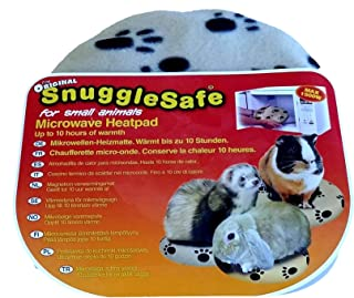 SnuggleSafe Microwave Wireless Heatpad